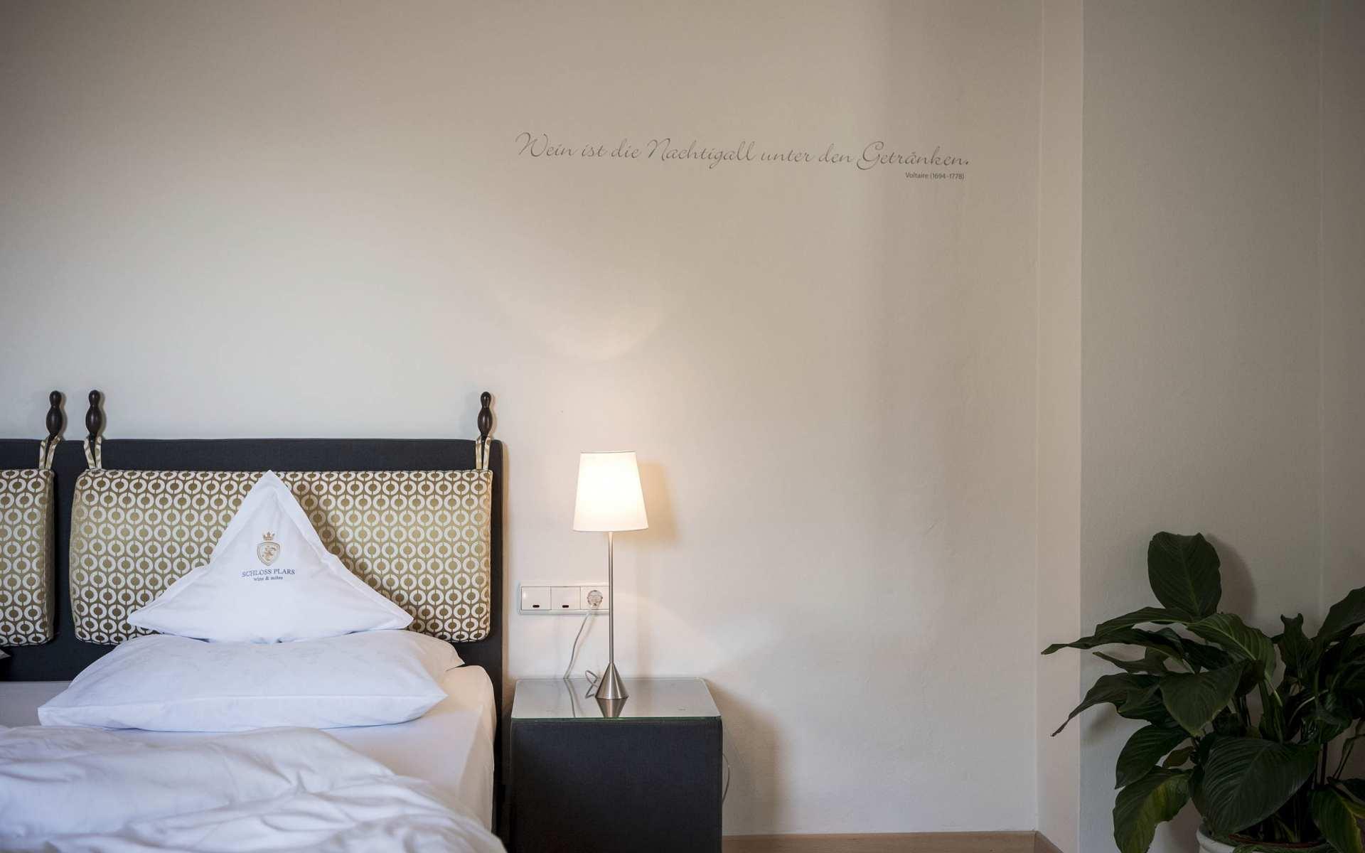 Schloss plars 4 sterne boutique hotel in algund bei meran for Meran boutique hotel